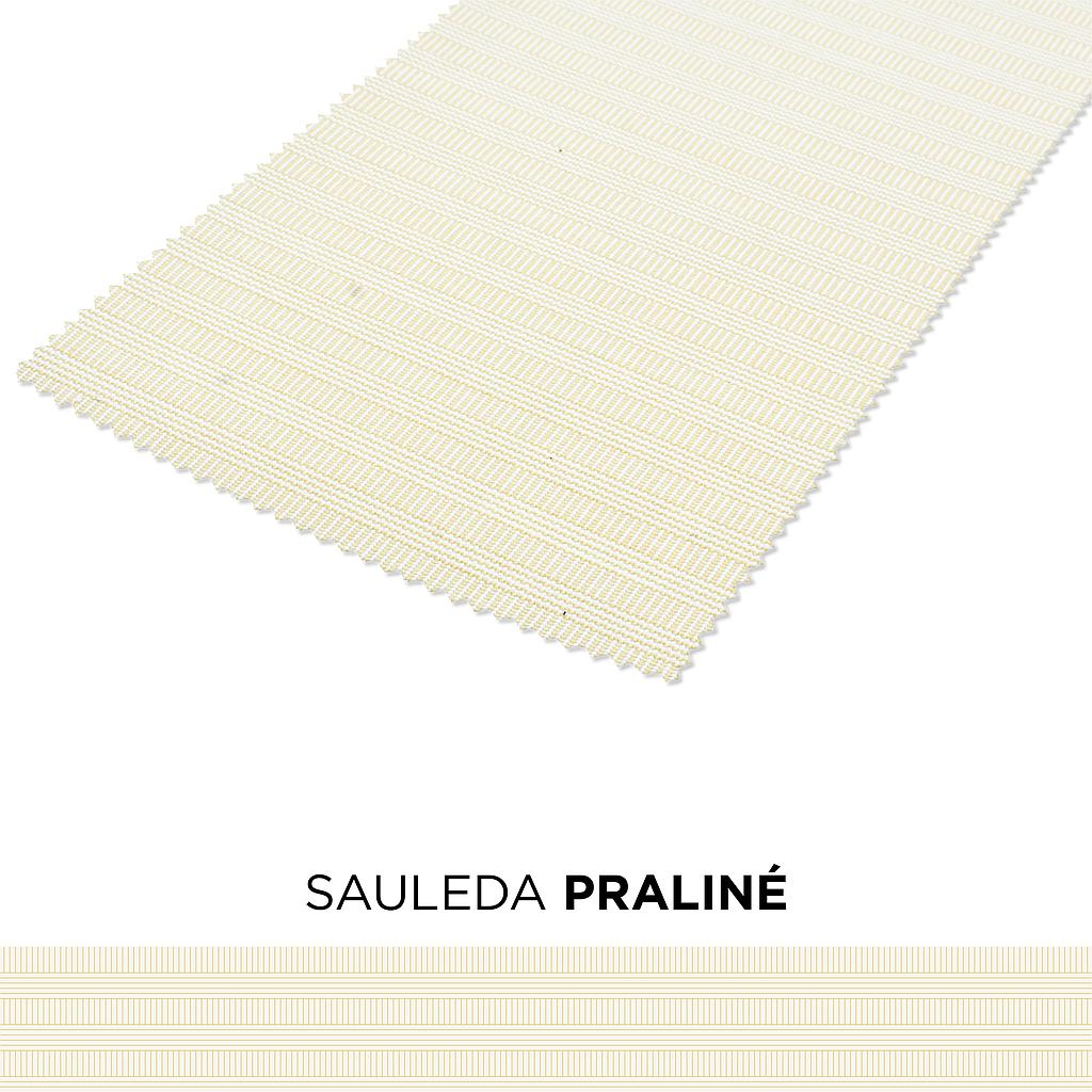 Lona Acrílica Sauleda PRALINE ancho 1.20 (exclusivo)