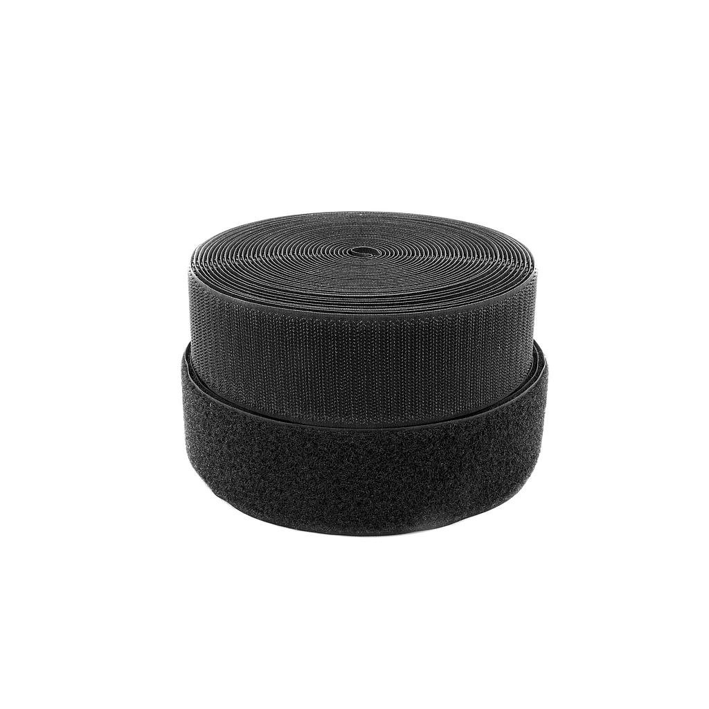 Abrojo SOLDABLE 50MM X 10 mts NEGRO