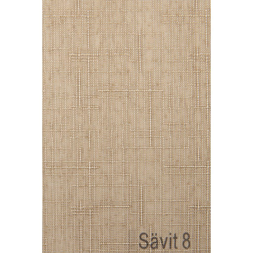 Tela traslucida SAVIT 8 (ancho 2,50 mts)Rakenne - OLO
