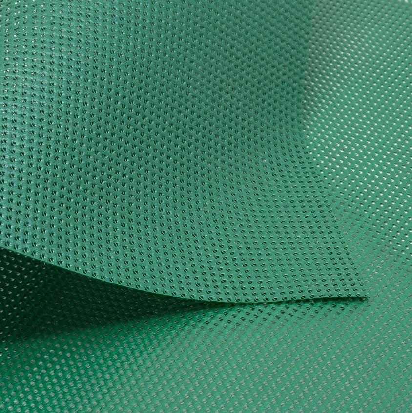 SEMBRA - MICROPERFORADO - Verde Oscuro ANCHO 3 mts