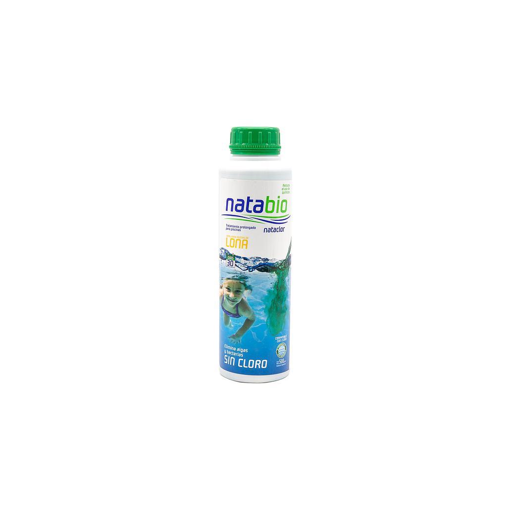 Natabio p/ pileta de LONA x 500 cc