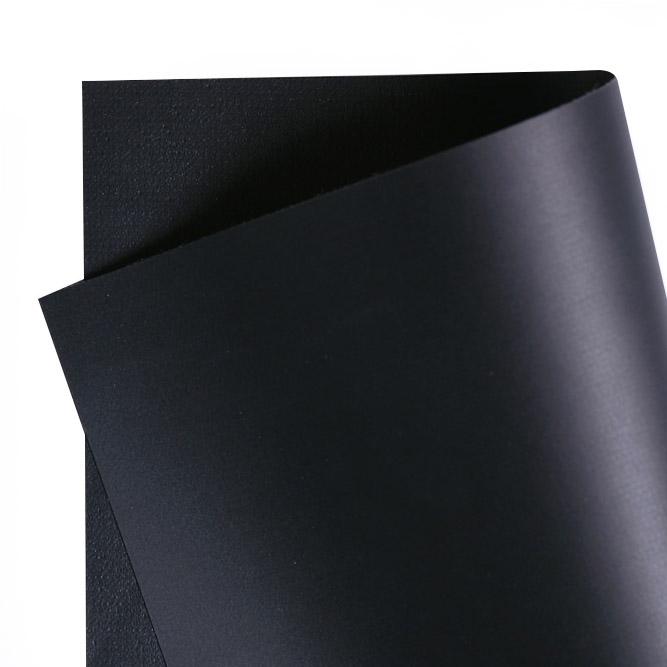 SEMBRA 7000  - Negro ancho 2,20 mts
