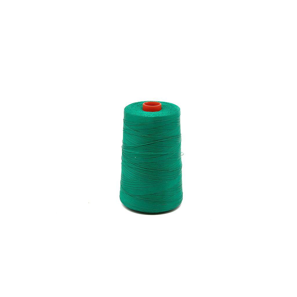 Hilo importado Verde p/ tela acrílica x 3.000 mts